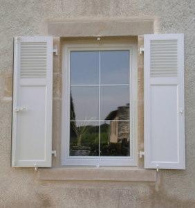 Prix fenetre bois petit carreaux fenetre double vitrage - Prix fenetre double vitrage ...